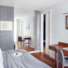 Апартаменты Jovi Apartments удобства в номере