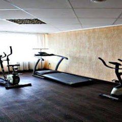 Гостиница Гомель фитнесс-зал фото 2