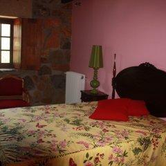 Отель Quinta Das Escomoeiras комната для гостей