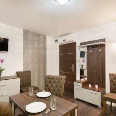 Апартаменты Paulay Downtown комната для гостей фото 4