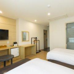 Hotel Nafore удобства в номере фото 2