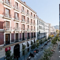 Отель Hostal Asuncion фото 5