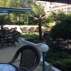 Отель ZEFIR Солнечный берег фото 8
