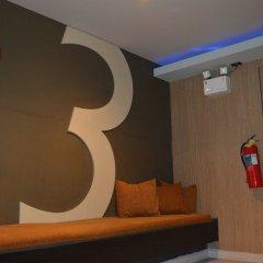 Aya Boutique Hotel Pattaya развлечения