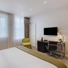 Отель Holiday Inn Dresden - Am Zwinger удобства в номере