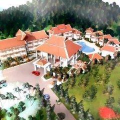 Отель Andamanee Boutique Resort Krabi Таиланд, Ао Нанг - отзывы, цены и фото номеров - забронировать отель Andamanee Boutique Resort Krabi онлайн пляж