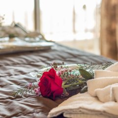 Hill View Restaurant & Apartments in Pissouri, Cyprus from 109$, photos, reviews - zenhotels.com spa