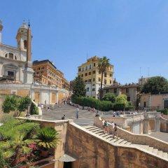 Отель Internazionale Domus Италия, Рим - отзывы, цены и фото номеров - забронировать отель Internazionale Domus онлайн фото 2