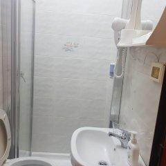 Отель Aristotele ванная фото 2