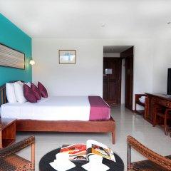 Отель Jp Villa Паттайя комната для гостей фото 2