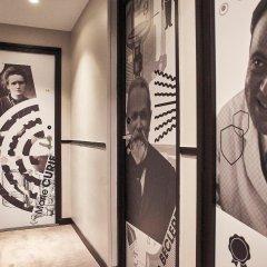 Отель Innova Франция, Париж - 1 отзыв об отеле, цены и фото номеров - забронировать отель Innova онлайн интерьер отеля фото 3