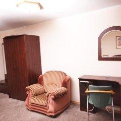 Гостиница Ленинград удобства в номере
