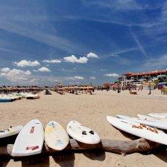 Отель ARENA Aparthotel пляж фото 2