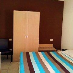 Отель Bulla Regia Фонтане-Бьянке комната для гостей фото 4