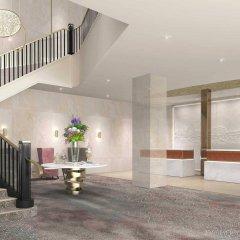 Отель Hilton Edinburgh Carlton детские мероприятия