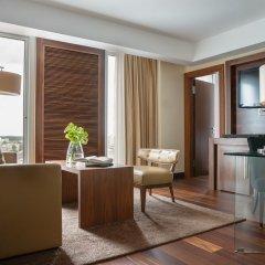 Отель Jumeirah Frankfurt комната для гостей фото 6