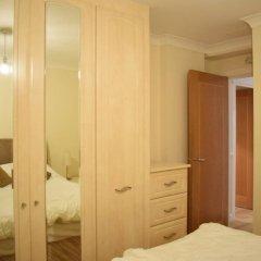 Отель 1 Bedroom Apartment Near St Pauls Великобритания, Лондон - отзывы, цены и фото номеров - забронировать отель 1 Bedroom Apartment Near St Pauls онлайн комната для гостей фото 3