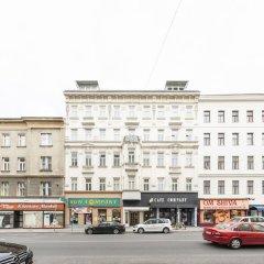 Отель Chill out Area Reinprechtsdorf by welcome2vienna Австрия, Вена - отзывы, цены и фото номеров - забронировать отель Chill out Area Reinprechtsdorf by welcome2vienna онлайн фото 7
