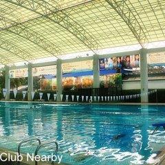 Отель Naturbliss Boutique Residence Таиланд, Бангкок - отзывы, цены и фото номеров - забронировать отель Naturbliss Boutique Residence онлайн бассейн фото 2