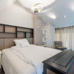 Апартаменты Castle Apartments Budapest комната для гостей фото 5