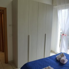 Отель Residence Doral Римини комната для гостей