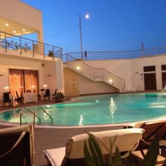 Hotel His Majesty Альберобелло бассейн фото 2