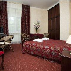 Hotel Monte-Kristo комната для гостей фото 4