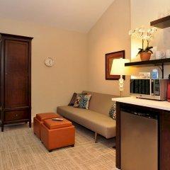 Отель Dupont Place США, Вашингтон - отзывы, цены и фото номеров - забронировать отель Dupont Place онлайн удобства в номере