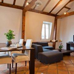 Отель Seestrasse Apartments Drei Koenige Швейцария, Цюрих - 1 отзыв об отеле, цены и фото номеров - забронировать отель Seestrasse Apartments Drei Koenige онлайн комната для гостей фото 5
