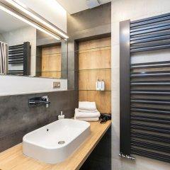 Отель Wishlist Old Prague Residences Чехия, Прага - отзывы, цены и фото номеров - забронировать отель Wishlist Old Prague Residences онлайн ванная фото 2