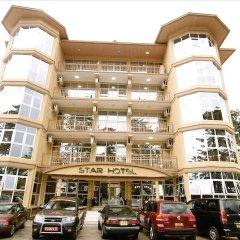 Star Hotel вид на фасад фото 3