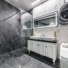Hotel Bally ванная