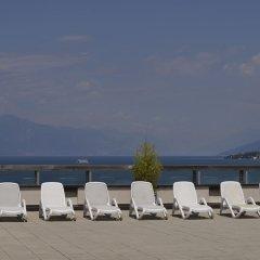 Hotel Acquaviva Del Garda парковка