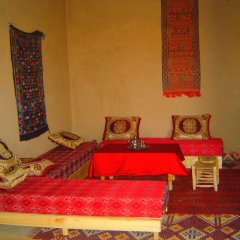 Отель Auberge Africa Марокко, Мерзуга - отзывы, цены и фото номеров - забронировать отель Auberge Africa онлайн комната для гостей