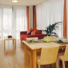 Отель Aparthotel Nou Vielha Испания, Вьельа Э Михаран - отзывы, цены и фото номеров - забронировать отель Aparthotel Nou Vielha онлайн комната для гостей
