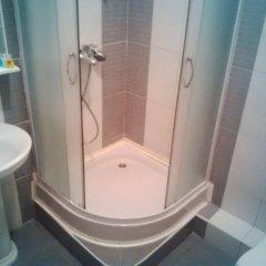 Отель Vila Senjak Сербия, Белград - 1 отзыв об отеле, цены и фото номеров - забронировать отель Vila Senjak онлайн ванная