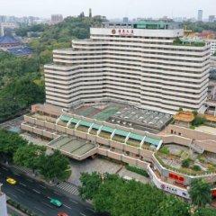 Guangdong Hotel фото 3