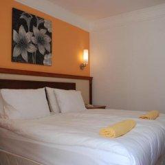 Отель Villa Adora Beach комната для гостей фото 3