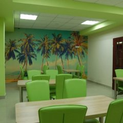 Гостиница Пальма детские мероприятия