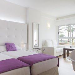 Hotel Albahia комната для гостей фото 5