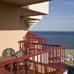 Hotel Angela балкон