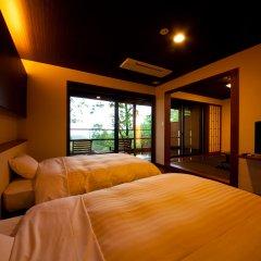 Отель Kusayane no Yado Ryunohige Япония, Хидзи - отзывы, цены и фото номеров - забронировать отель Kusayane no Yado Ryunohige онлайн комната для гостей фото 4