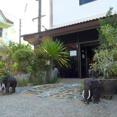 Отель Forum House Таиланд, Краби - отзывы, цены и фото номеров - забронировать отель Forum House онлайн парковка