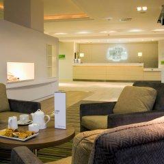 Отель Holiday Inn Stevenage в номере