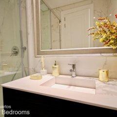 Отель Akicity Graça Pearl II ванная фото 2