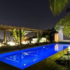 Santa Teresa Hotel RJ MGallery by Sofitel бассейн