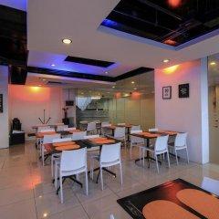 Отель Red Planet Davao питание