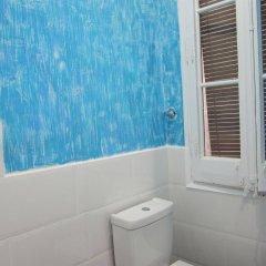 Апартаменты Penthouse Center Town Apartment ванная