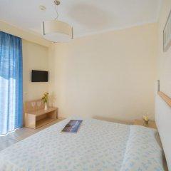 Отель Al Mare Villas комната для гостей фото 5