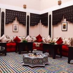 Отель Riad Zaki